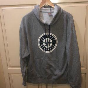 Nike Seattle Mariners sweatshirt
